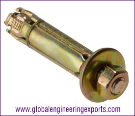 Masonry Anchor Bolt anchor fasteners manufacturers exporters suppliers in india