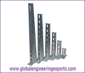 Cantilever Arms Slotted manufacturers exporters suppliers in india punjab ludhiana