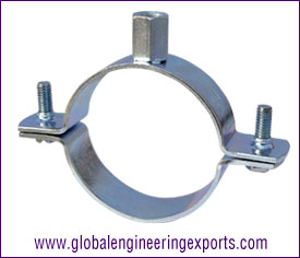 strut Pipe Clamp manufacturers exporters suppliers in india punjab ludhiana