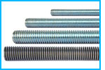 Threaded Rods manufacturers exporters in india punjab ludhiana